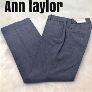 🛍New🛍 NWT Ann Taylor trousers
